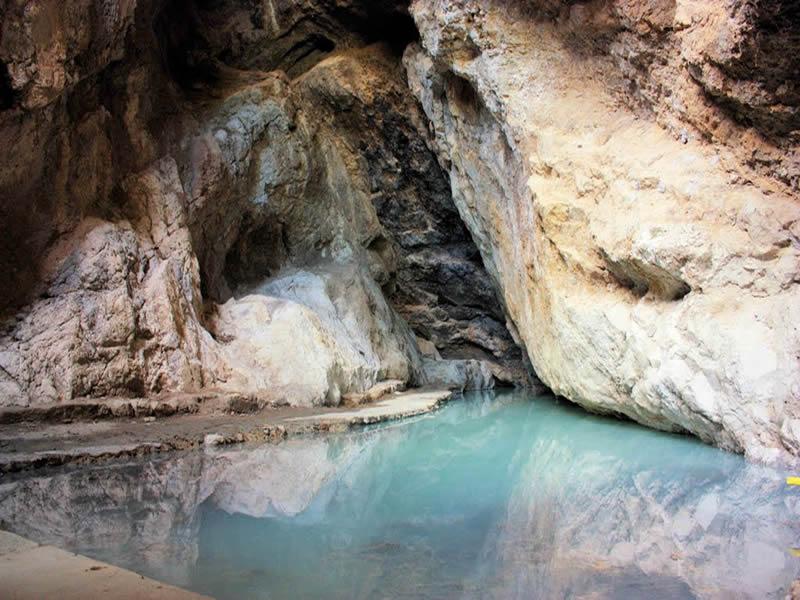 Grotta delle Ninfe